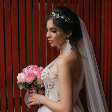 Wedding photographer Aleksey Glubokov (glu87). Photo of 25.07.2019