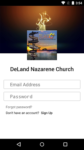 DeLand Nazarene Church