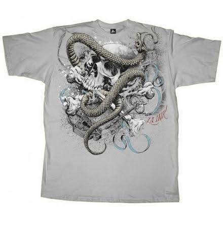 T-Shirt - Coward Of