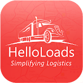 HelloLoads – Sales, field team, office, support