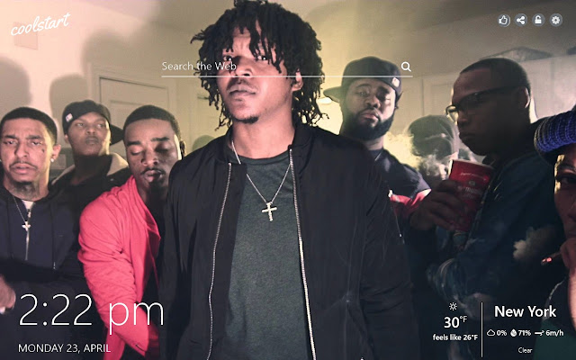 Young Nudy HD Wallpapers Hip Hop Music Theme