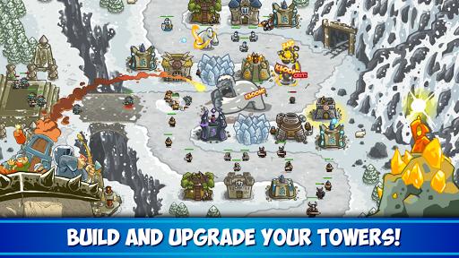 Kingdom Rush - Tower Defense Game  screenshots 2