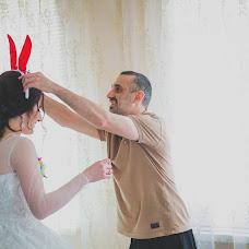 Wedding photographer Islam Aminov (Aminov). Photo of 12.10.2015