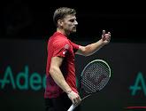 Goffin blijft op elfde plaats staan in de ATP-ranking, Nadal ziet Djokovic naderen