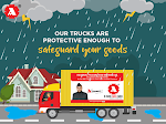 Agarwal Packers and Movers Protest