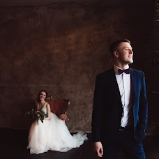 Wedding photographer Dinara Tazetdinova (DinaraT). Photo of 31.03.2018