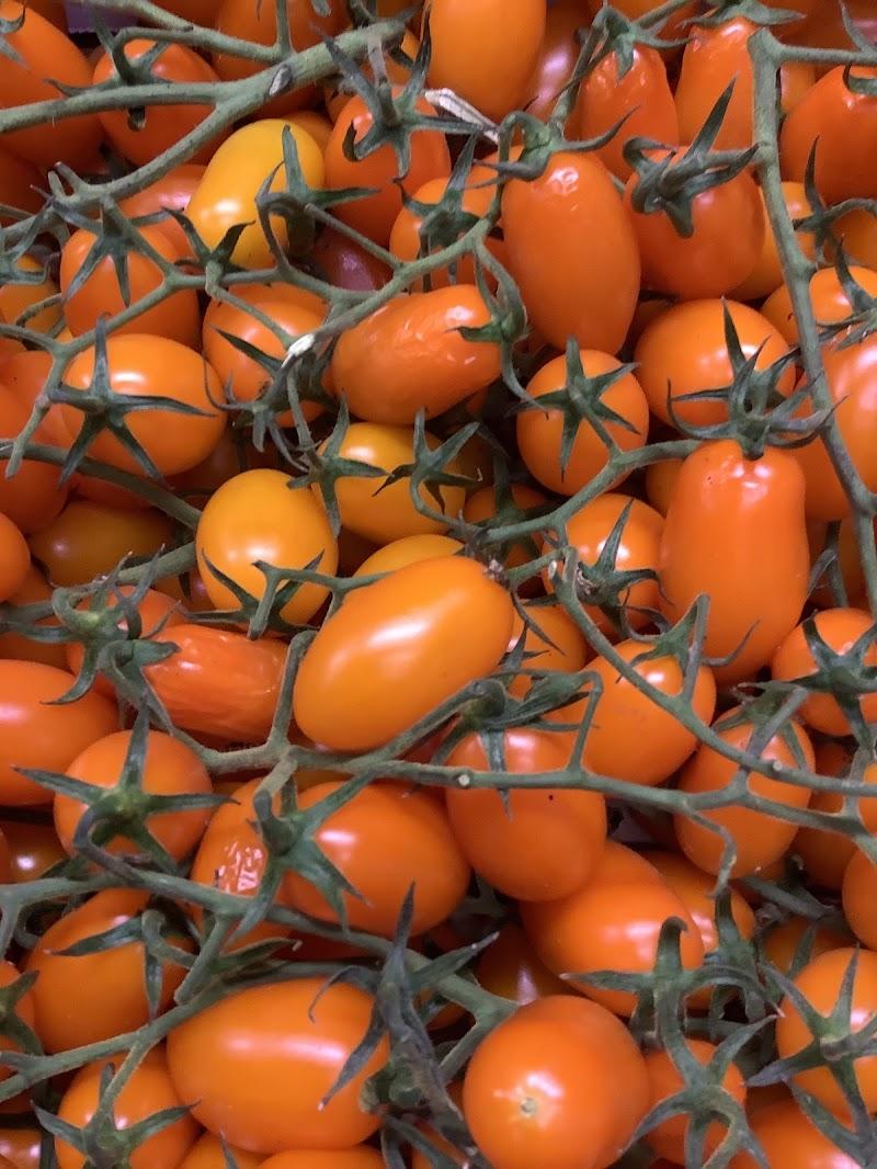Bontà arancione di Pierafff