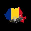 Situația Drumurilor - România icon