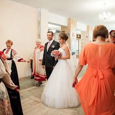 Wedding photographer Irina Semenova (tritusia69). Photo of 21.08.2016