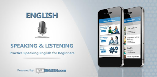 English Speaking Practice - Apps on Google Play