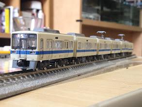 Photo: Bトレ車両DCC化工事開始