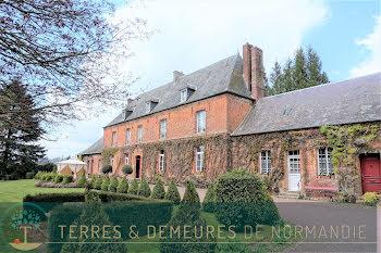 château à Neuville-Coppegueule (80)