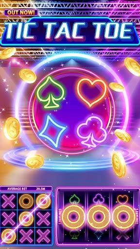 Full House Casino - Free Vegas Slots Casino Games apkpoly screenshots 1