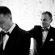 Wedding photographer Marek Kielbusiewicz (MarekKielbusiew). Photo of 10.09.2017