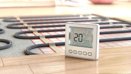 Radiatoren - Convectoren - Vloerverwarming
