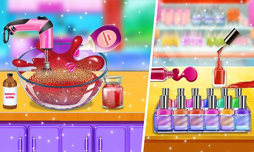 Makeup Kit- Dress up and makeup games for girls 4.5.57 screenshots 7
