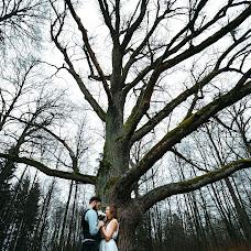Wedding photographer Artem Vazhinskiy (Times). Photo of 13.05.2015