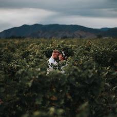 Wedding photographer Egor Matasov (hopoved). Photo of 01.10.2017