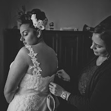 Wedding photographer Cosimo Curciarello (CosimoCurciarel). Photo of 26.03.2018