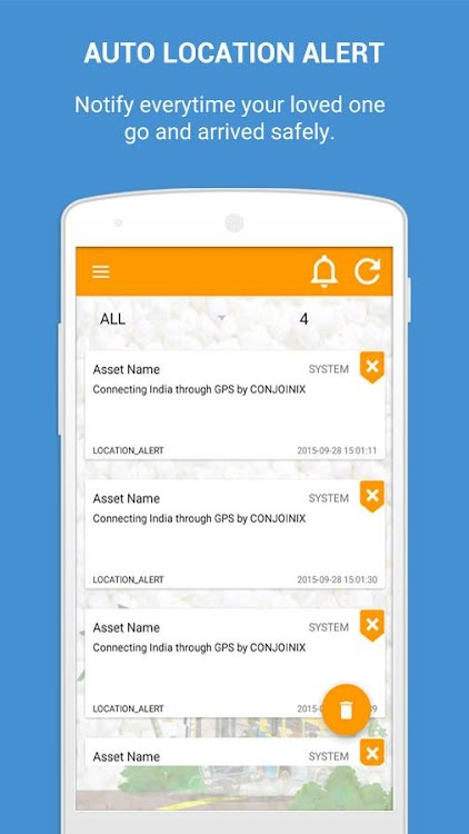 Jatindera GreenField ParentApp – (Android Apps) — AppAgg