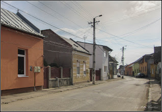 Photo: Turda - Str. Ecaterina Teodoroiu - 2018.02.22