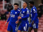 🎥 Premier League : Leicester retrouve des couleurs; Manchester City reste solide leader et enchaîne une 13e victoire de suite