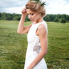 Wedding photographer Veronika Pastukhova (NIKA8423). Photo of 06.10.2016