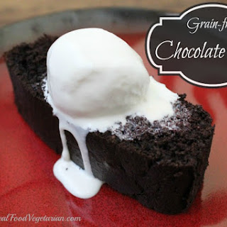 Grain-free Chocolate Cake