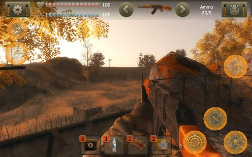The Sun Lite Beta- screenshot thumbnail