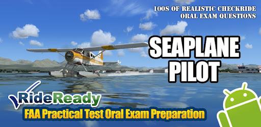 Seaplane Pilot Knowledge Prep - App su Google Play