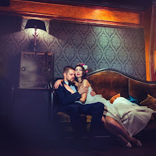 Wedding photographer Valentina Koroteeva (MValentina). Photo of 06.11.2014