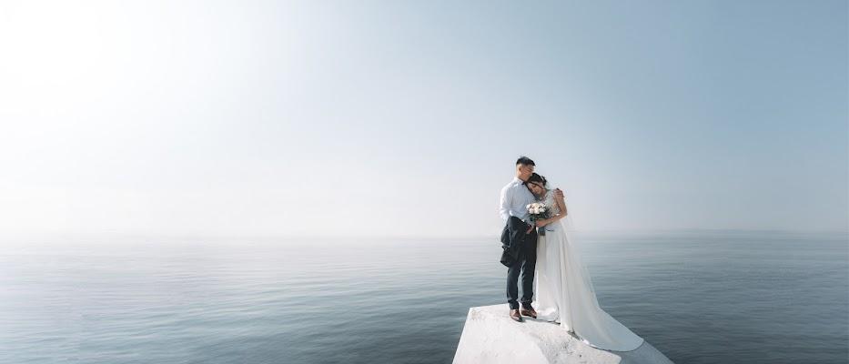 Свадебный фотограф Даниил Кандеев (kandeev). Фотография от 26.10.2017
