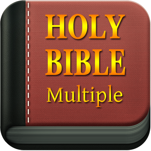 Multi Versions Bible offline free - Apps on Google Play
