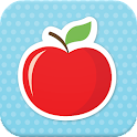 Food Puzzles For Kids Free icon