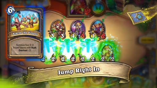 Hearthstone apkdebit screenshots 4