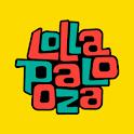 Lollapalooza Berlin icon