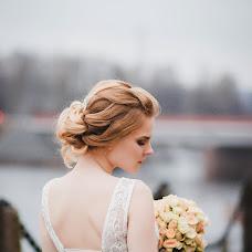 Wedding photographer Anastasiya Obolenskaya (obolenskaya). Photo of 01.12.2017