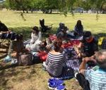 MS Day Celebration Picnic, Bellville Western Cape : Jack Muller/Danie Uys District Park - Boston