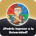 Ingresa a la Universidad icon