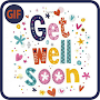 Get Well Soon GIF 2019