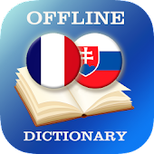 French-Slovak Dictionary