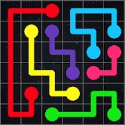 Connect The Dots - Color Connect - Color Line