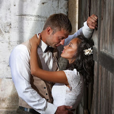 Wedding photographer Aleksandr Kuzin (Formator). Photo of 10.09.2013