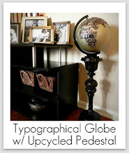 Photo: http://www.madincrafts.com/2011/09/typographical-globe-with-upcycled.html