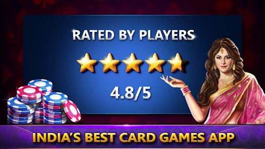 Ultimate Card Club Online rummy App Download For Android and iPhone 1