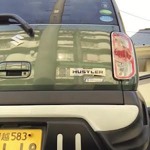 ハスラー MR41S Jスタイル4WDターボのカスタム事例画像 cyunさんの2018年08月19日16:53の投稿