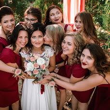 Wedding photographer Anastasiya Fedyaeva (fedyaevapro). Photo of 17.08.2017