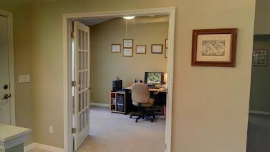 Photo: Home Office/Den