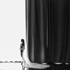 Wedding photographer Mikhail Galaburdin (MbILLIA). Photo of 09.03.2016
