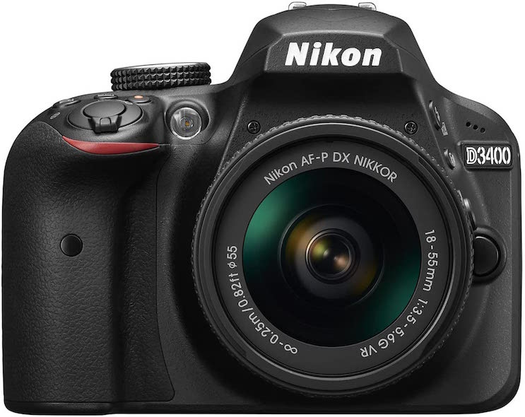 Nikonデジタル一眼レフ